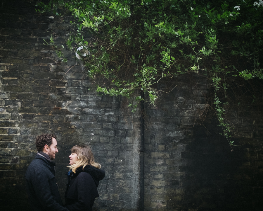London engagement photos-5