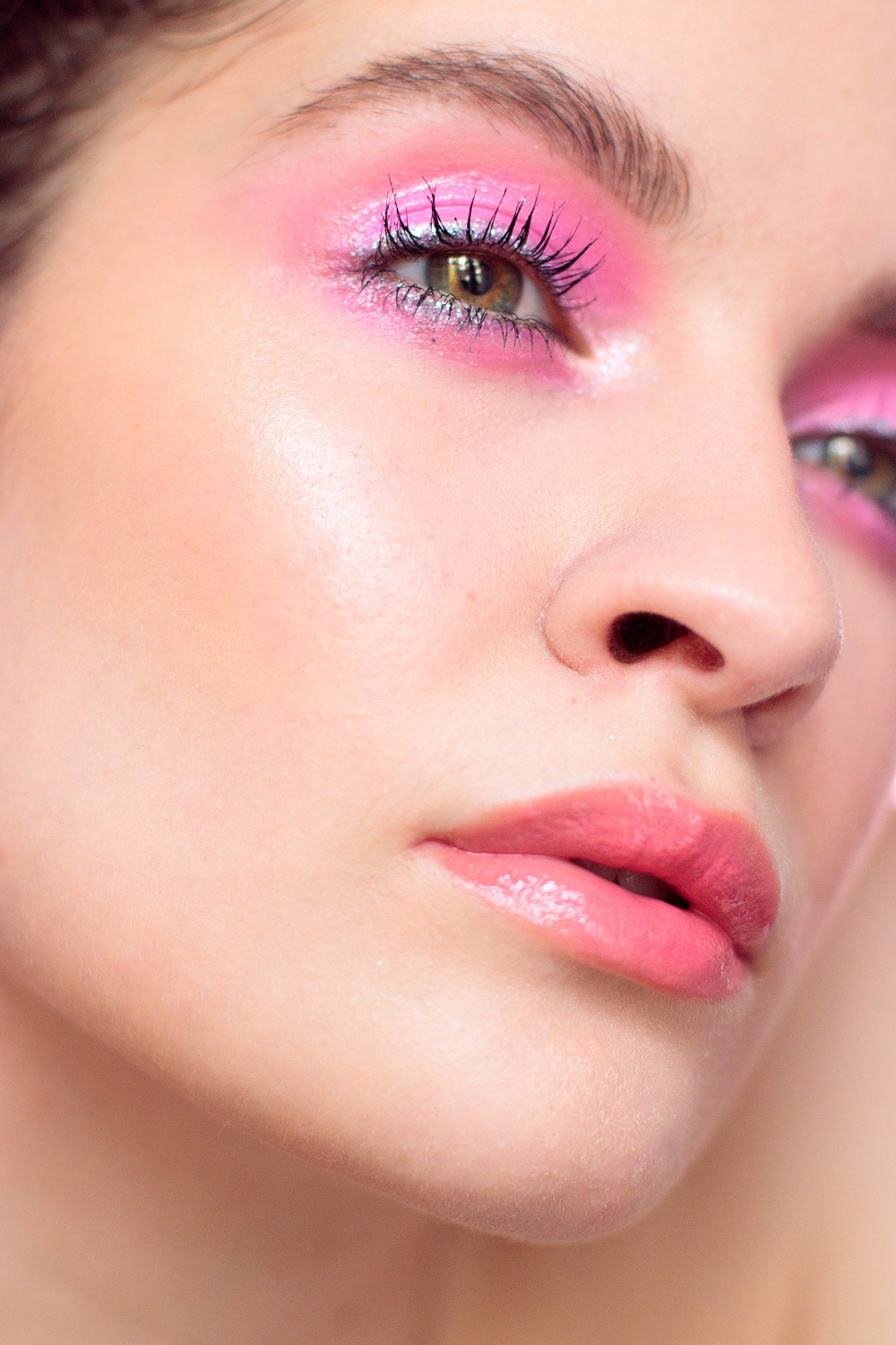 Glossy Makeup Look avec B A E  by Hema — Pauuulette