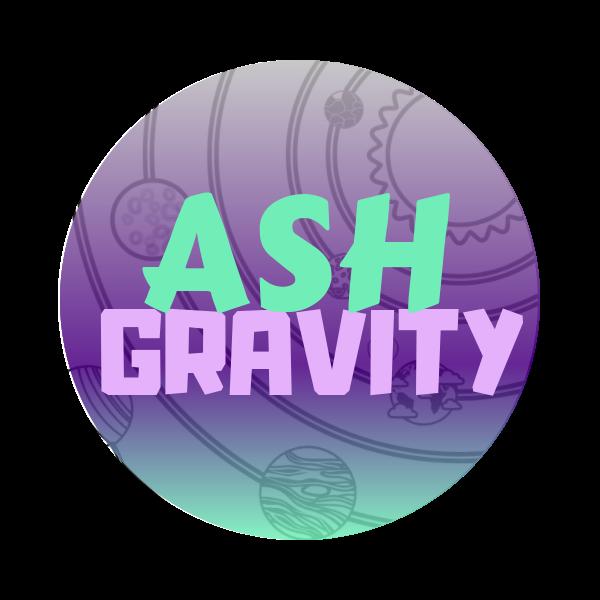 Ash Gravity