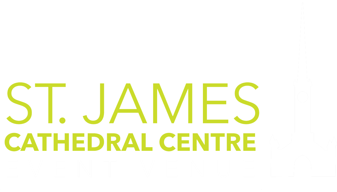 St. James Cathedral Centre Event Venue