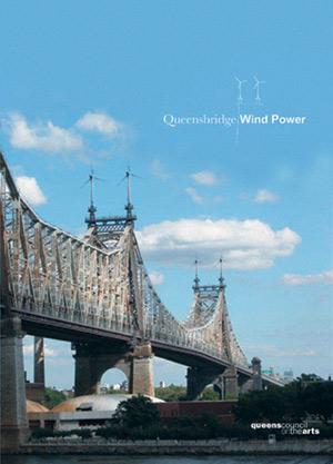 Andrea Polli's Queensbridge Wind Power
