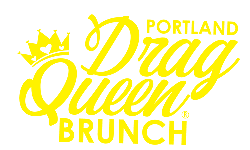 PORTLAND DRAG QUEEN BRUNCH