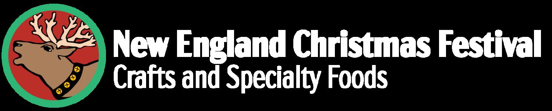 2021 New England Christmas Festival