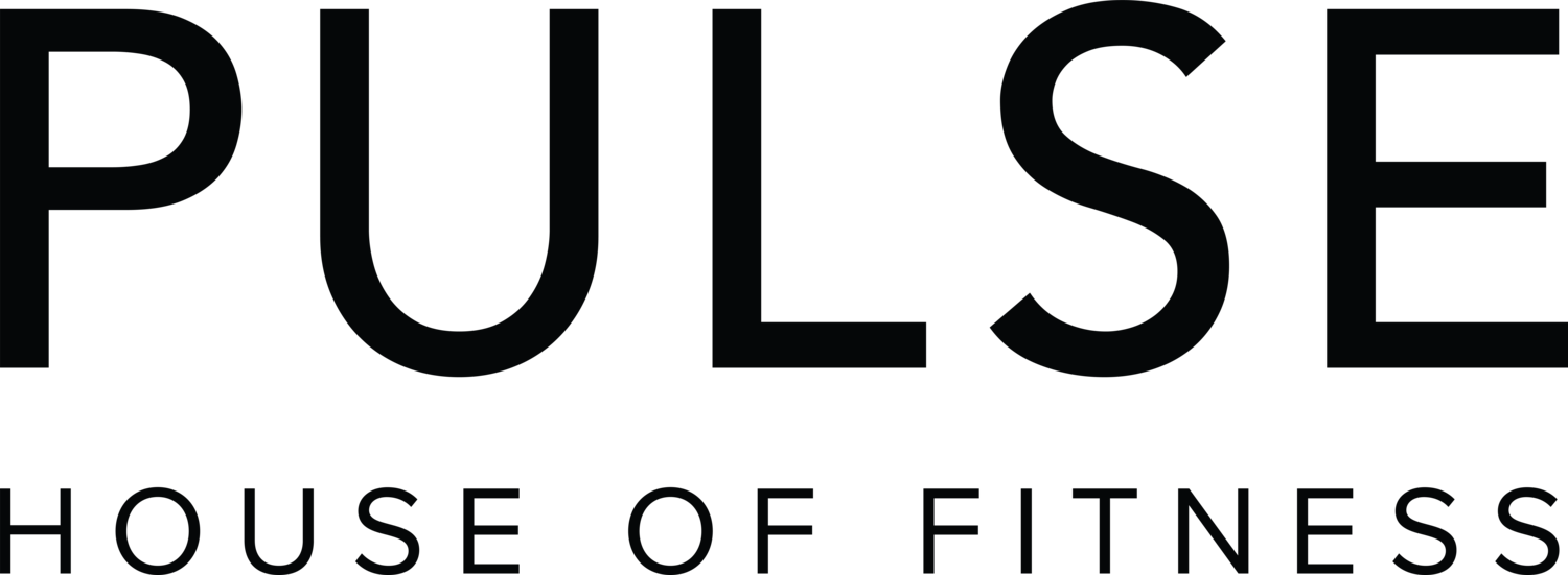 PULSE House of Fitness