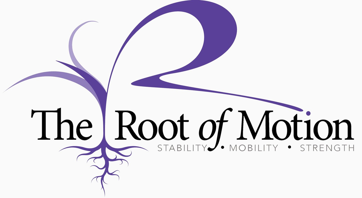 ROOT OF MOTION