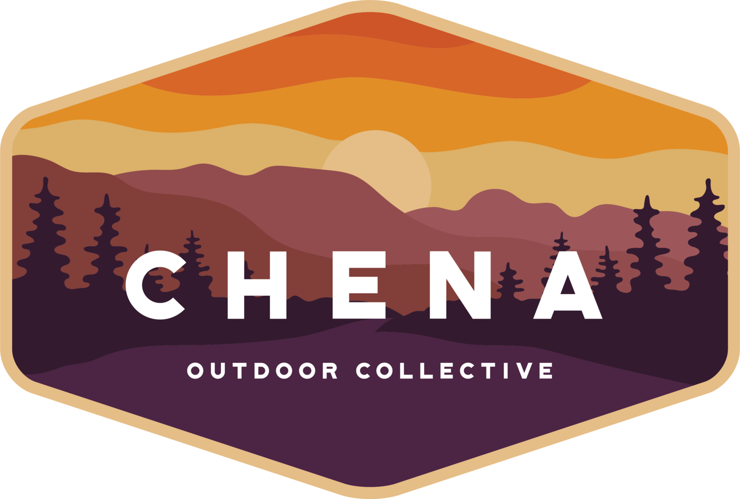 Chena Outdoor Collective