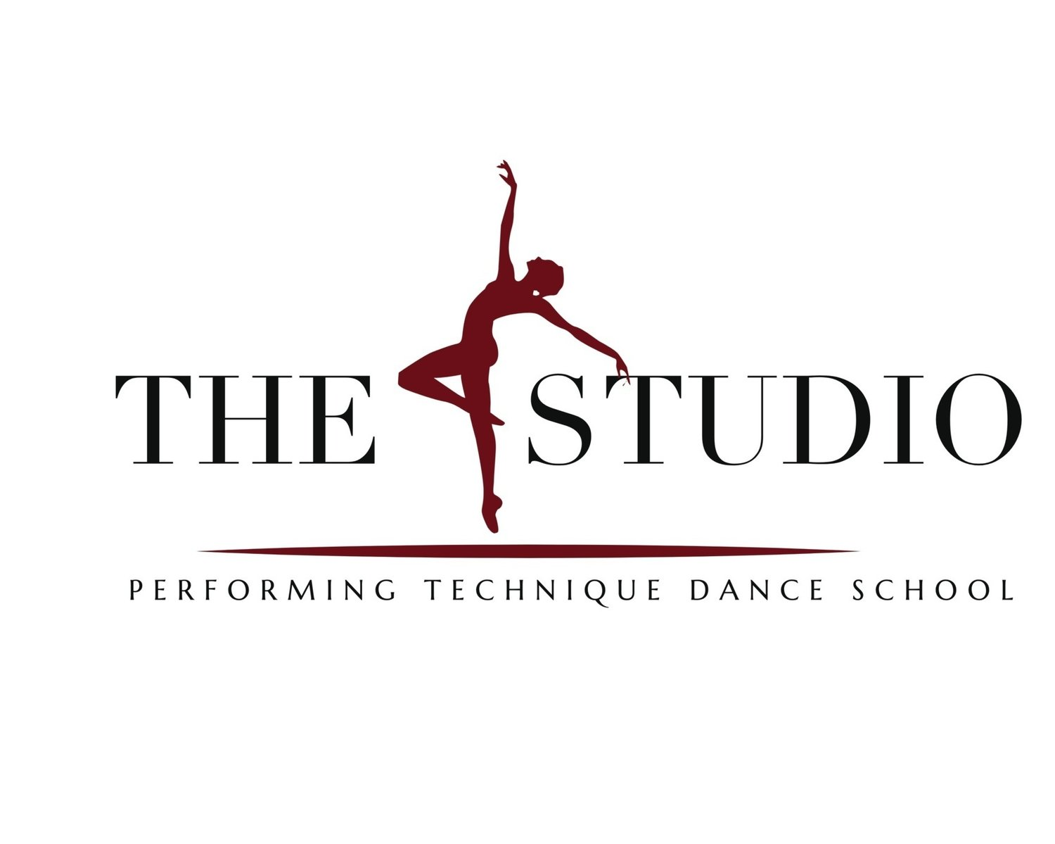 The Studio Performing Technique Dance School