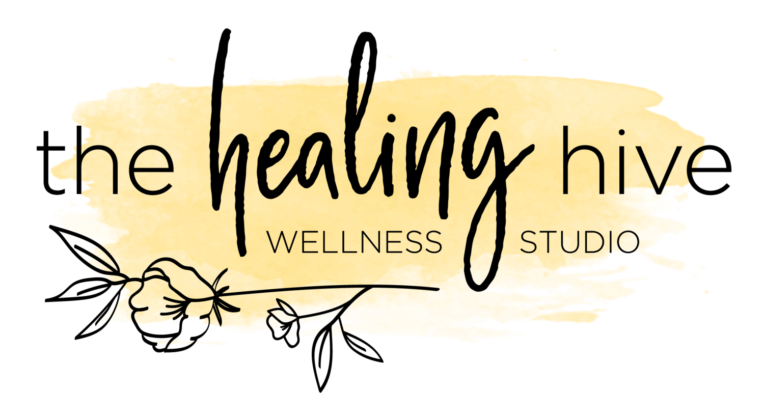 The Healing Hive Wellness Studio
