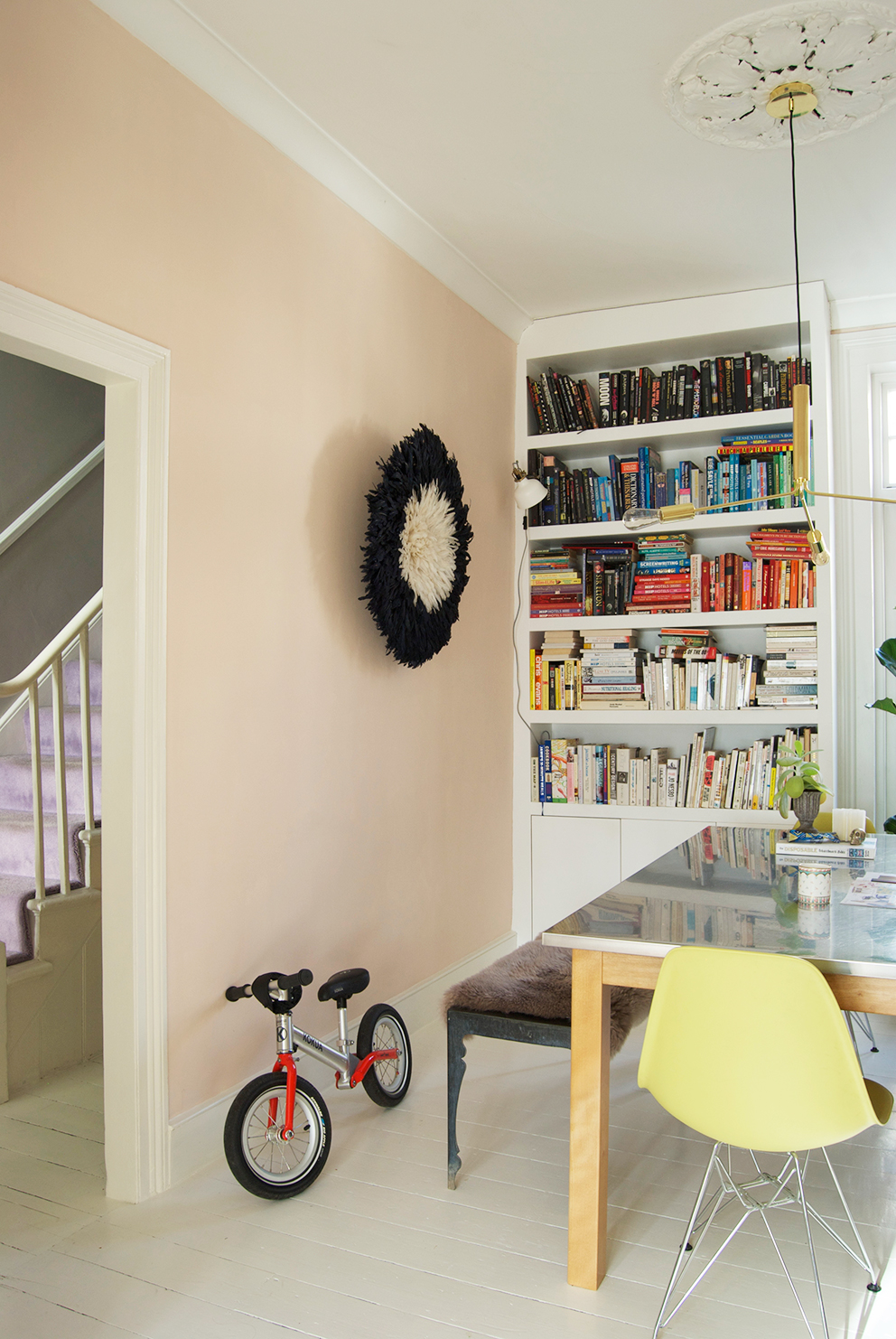 Dining Room Reveal - French For Pineapple Blog