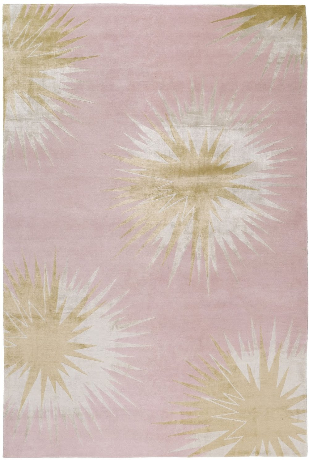 French For Pineapple Blog - Fantasy House Friday - The Rug Company