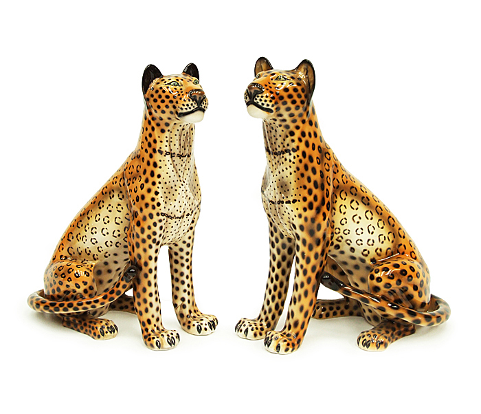 Fears And Kahn Fevaro Leopards - French For Pineapple Blog
