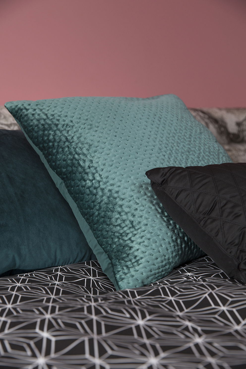 French For Pineapple Blog - Marks and Spencer Sleep Retreat - Chic Contemporary Bedroom