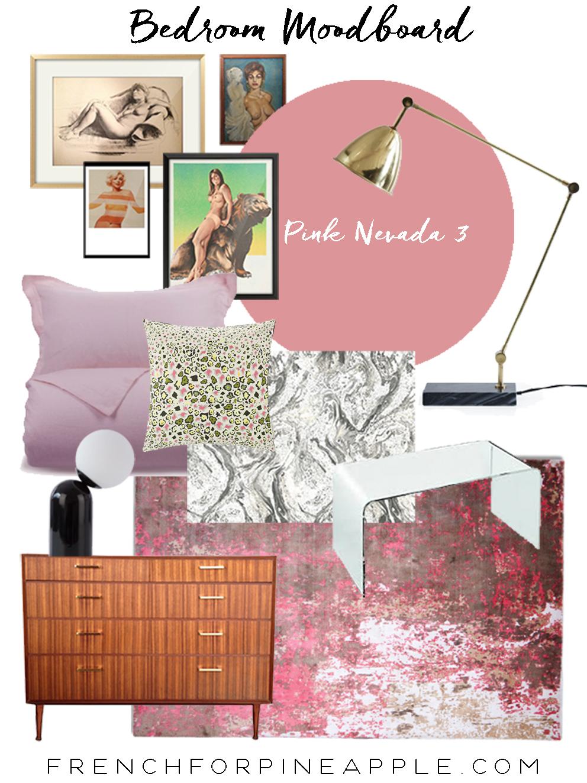 French For Pineapple - Master Bedroom Makeover - Again.