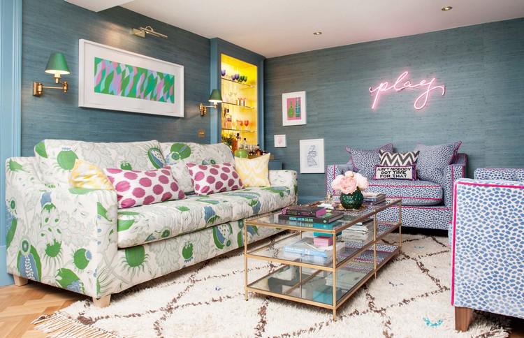 Textured Wallpaper - French For Pineapple Blog