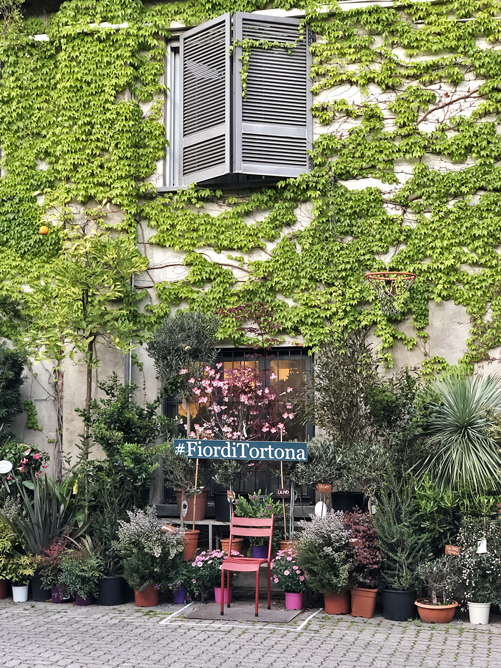 French For Pineapple Blog - Milan Design Week Diary 2019 - Day 1 - Fuorisalone