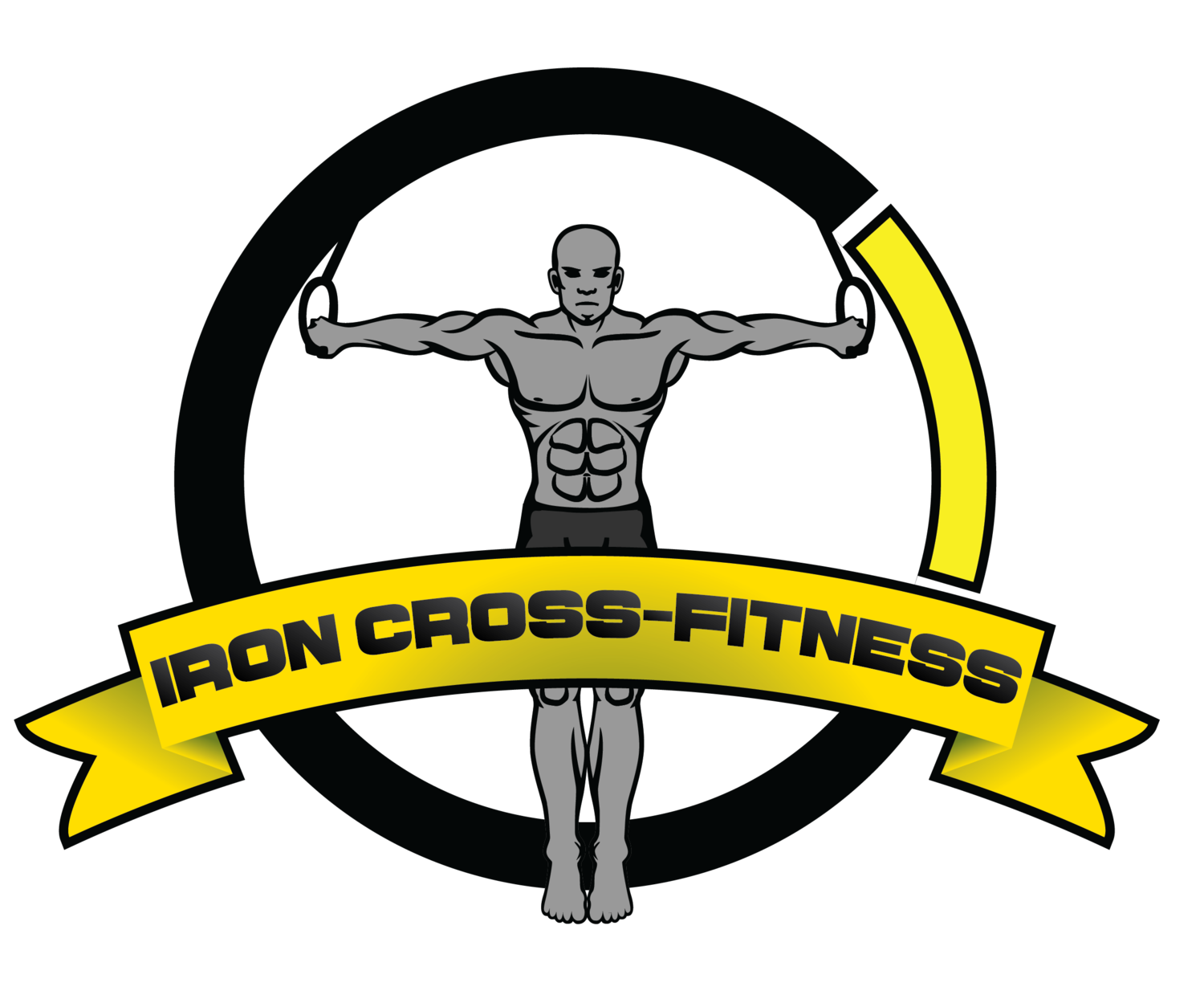 Iron Cross-Fitness