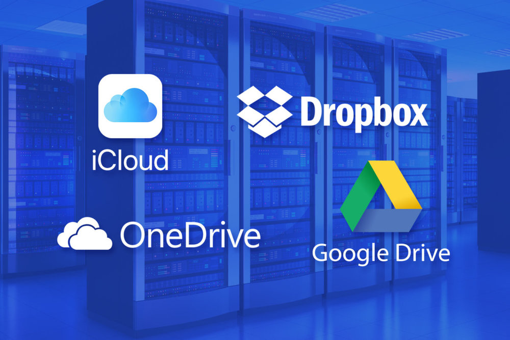 The best cloud storage service for the average user in 2019