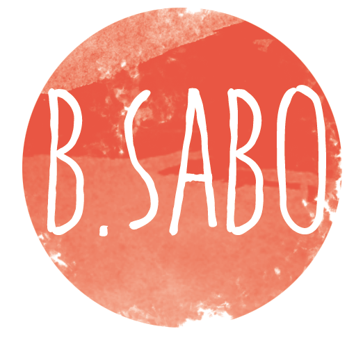 B. SABO /// COMICS + ILLUSTRATION