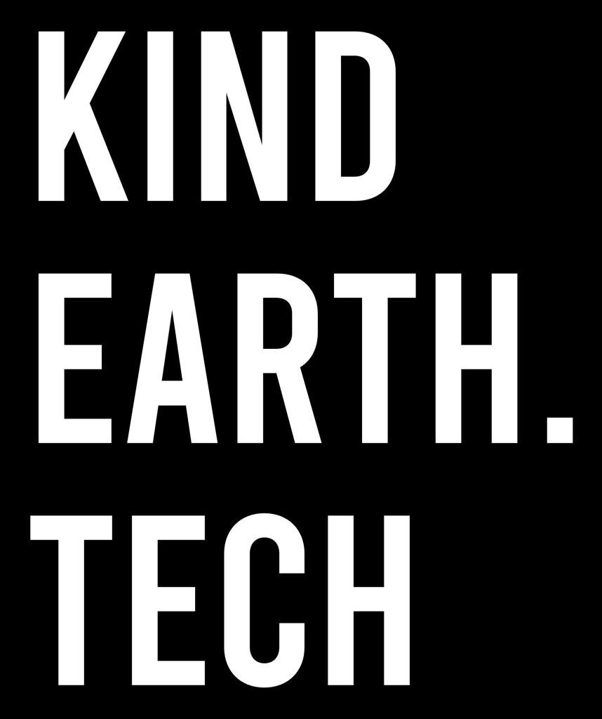 Kind.Earth.Tech