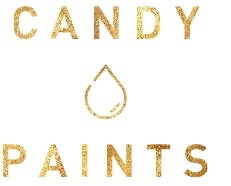 CANDY x PAINTS