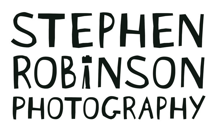 Stephen Robinson Photographer