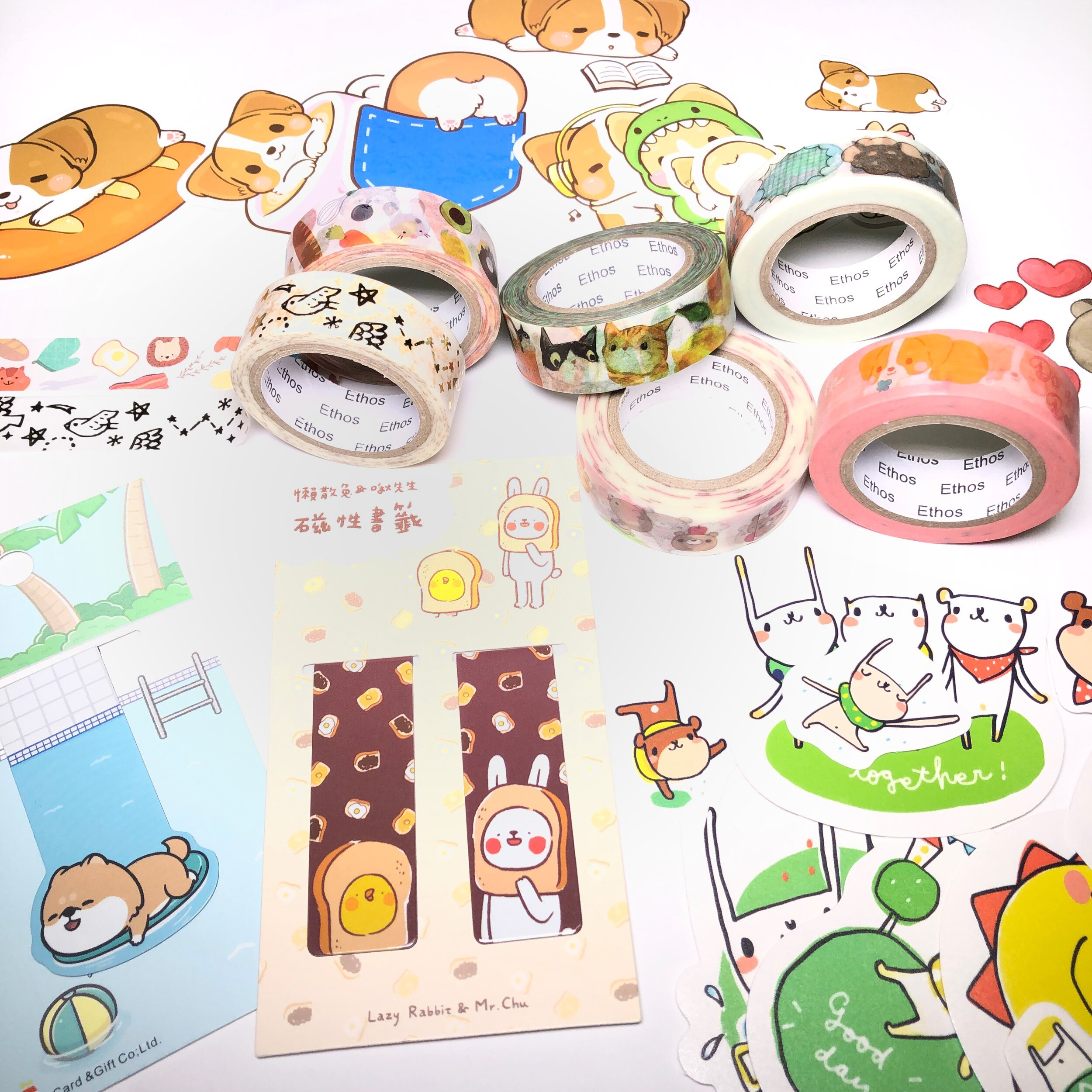 New Products_Sticky Rice Sisters