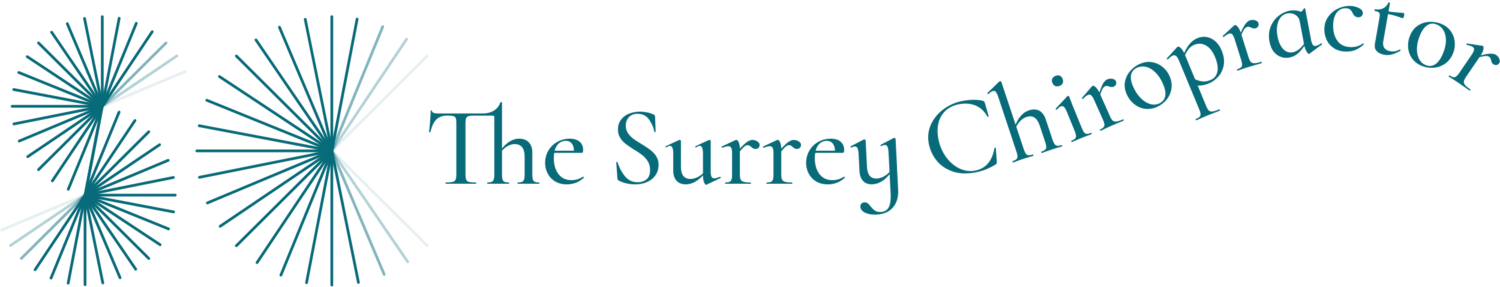The Surrey Chiropractor