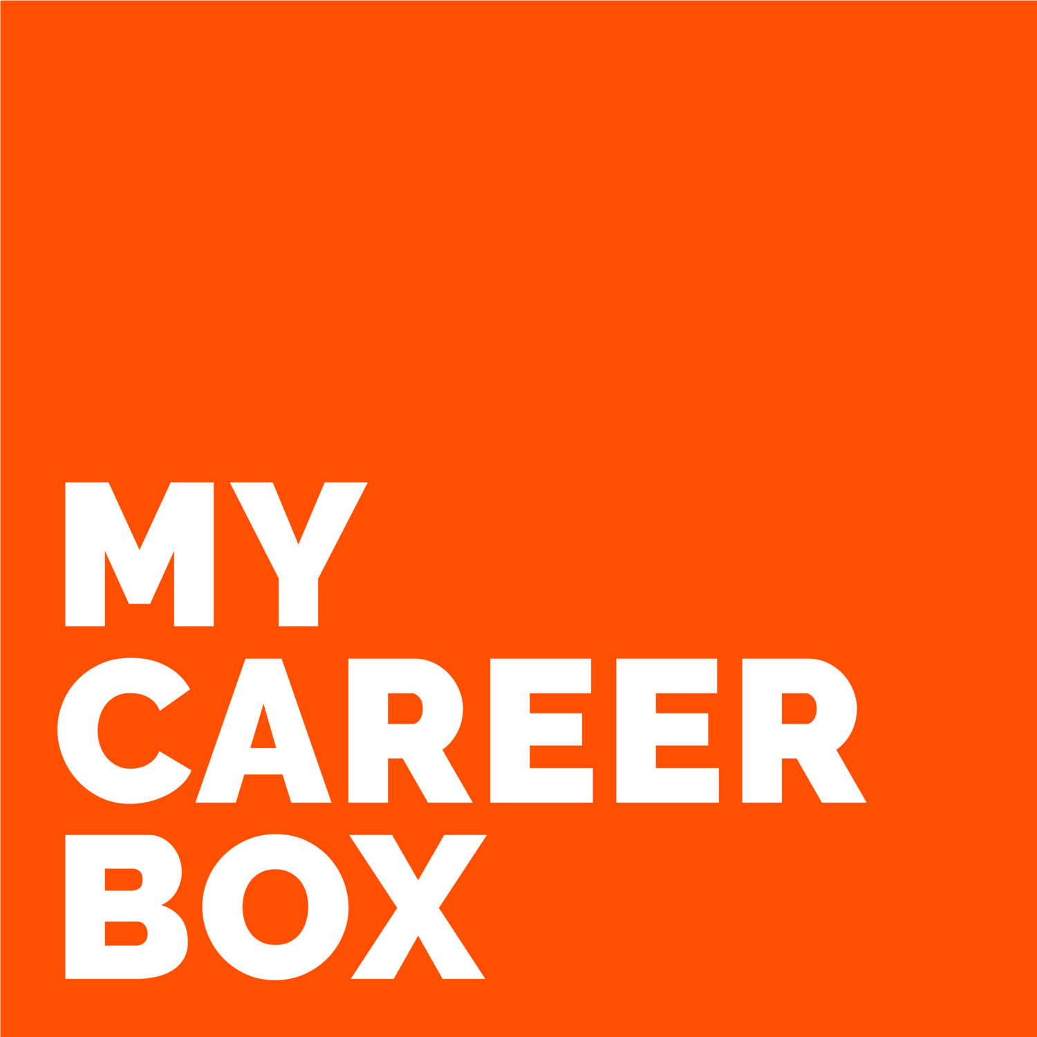 My Career Box