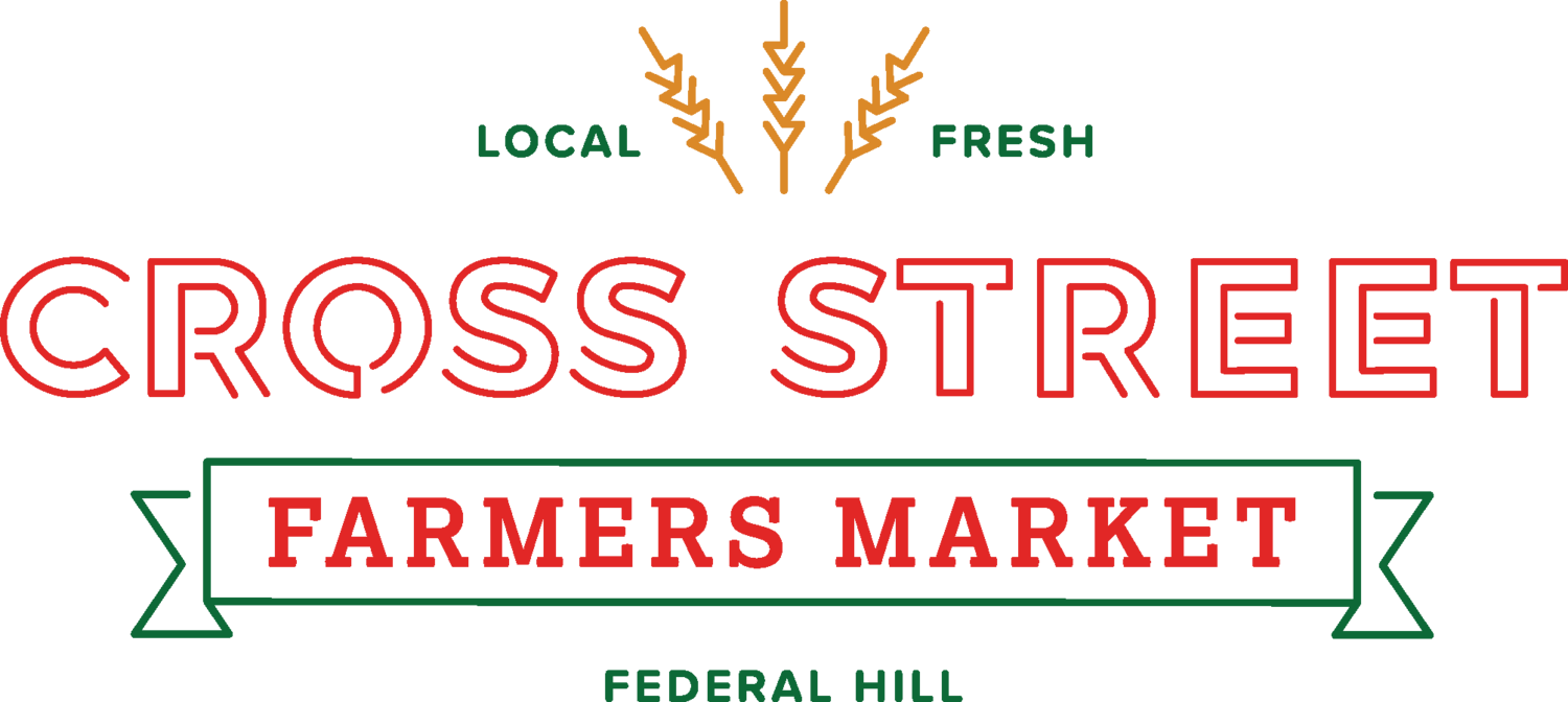Cross Street Farmers' Market