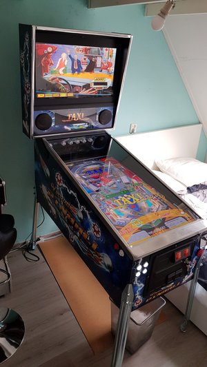 Users Featured Virtual Pinball Cabinets — Mame in a Box Tutorials