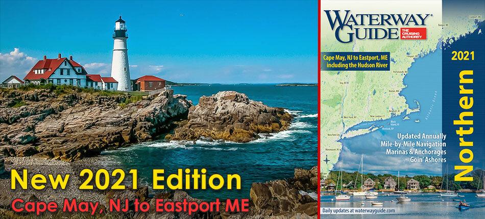 Waterway Guide 2021