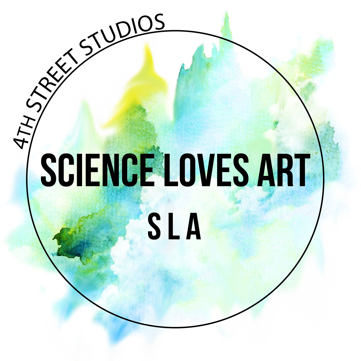 Science Loves Art