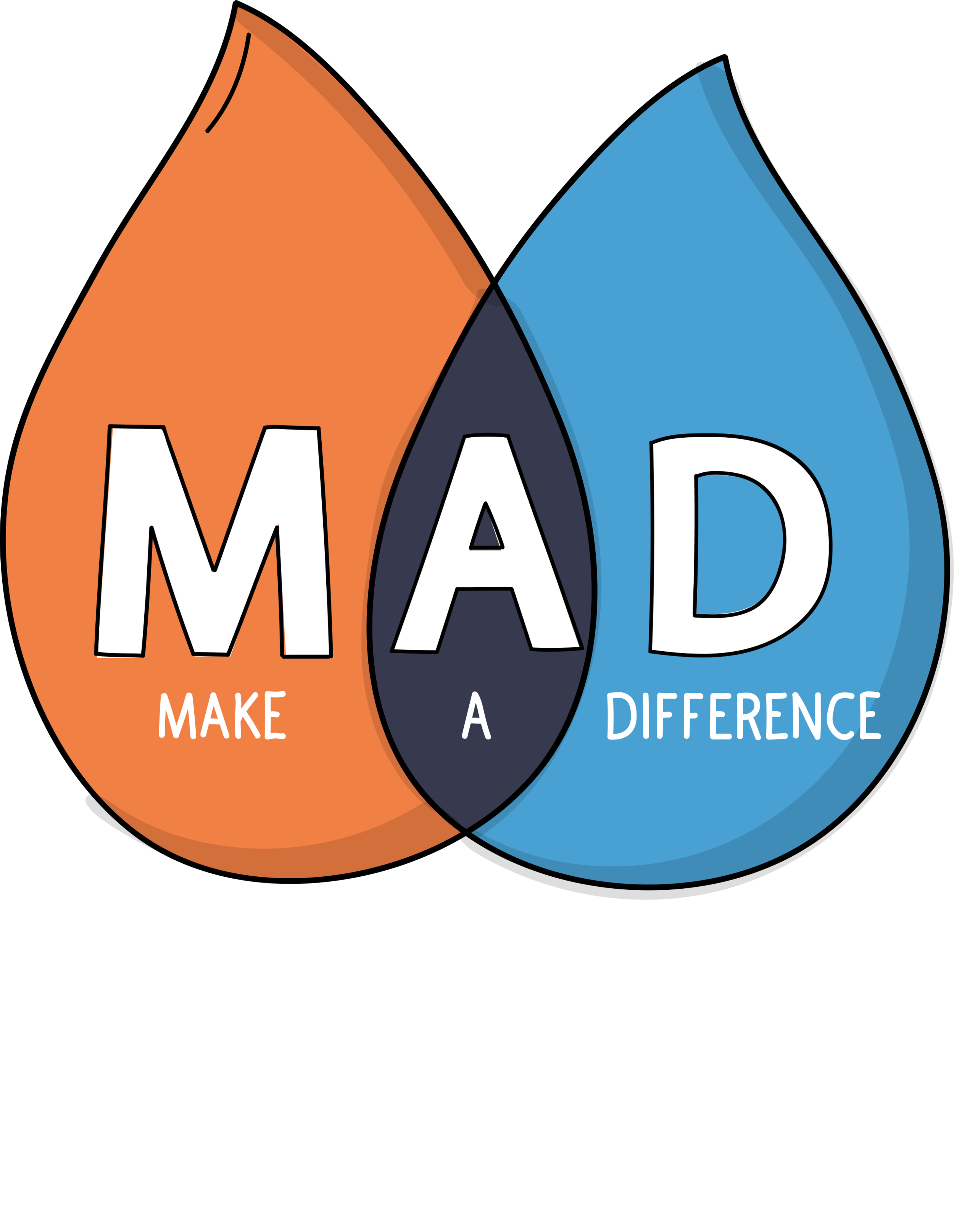 MAD WATER