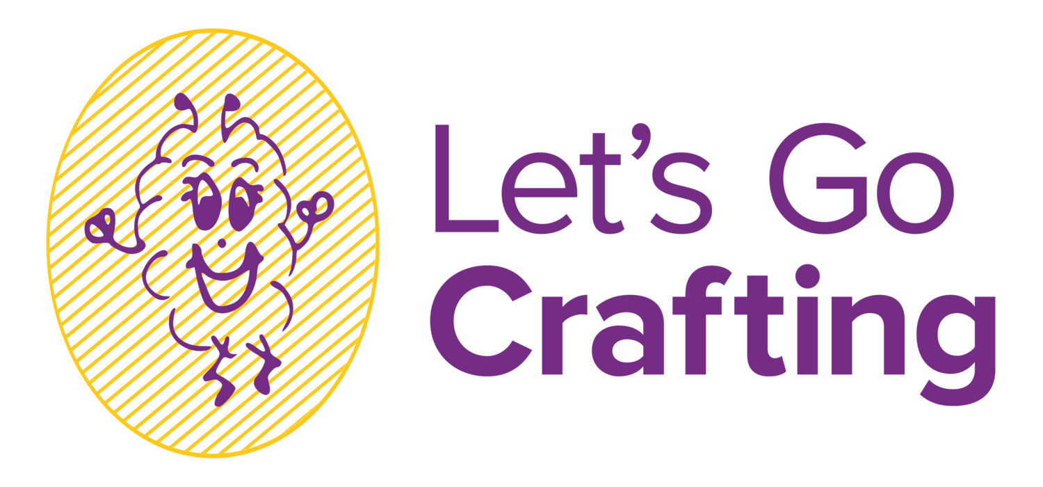 Let's Go Crafting