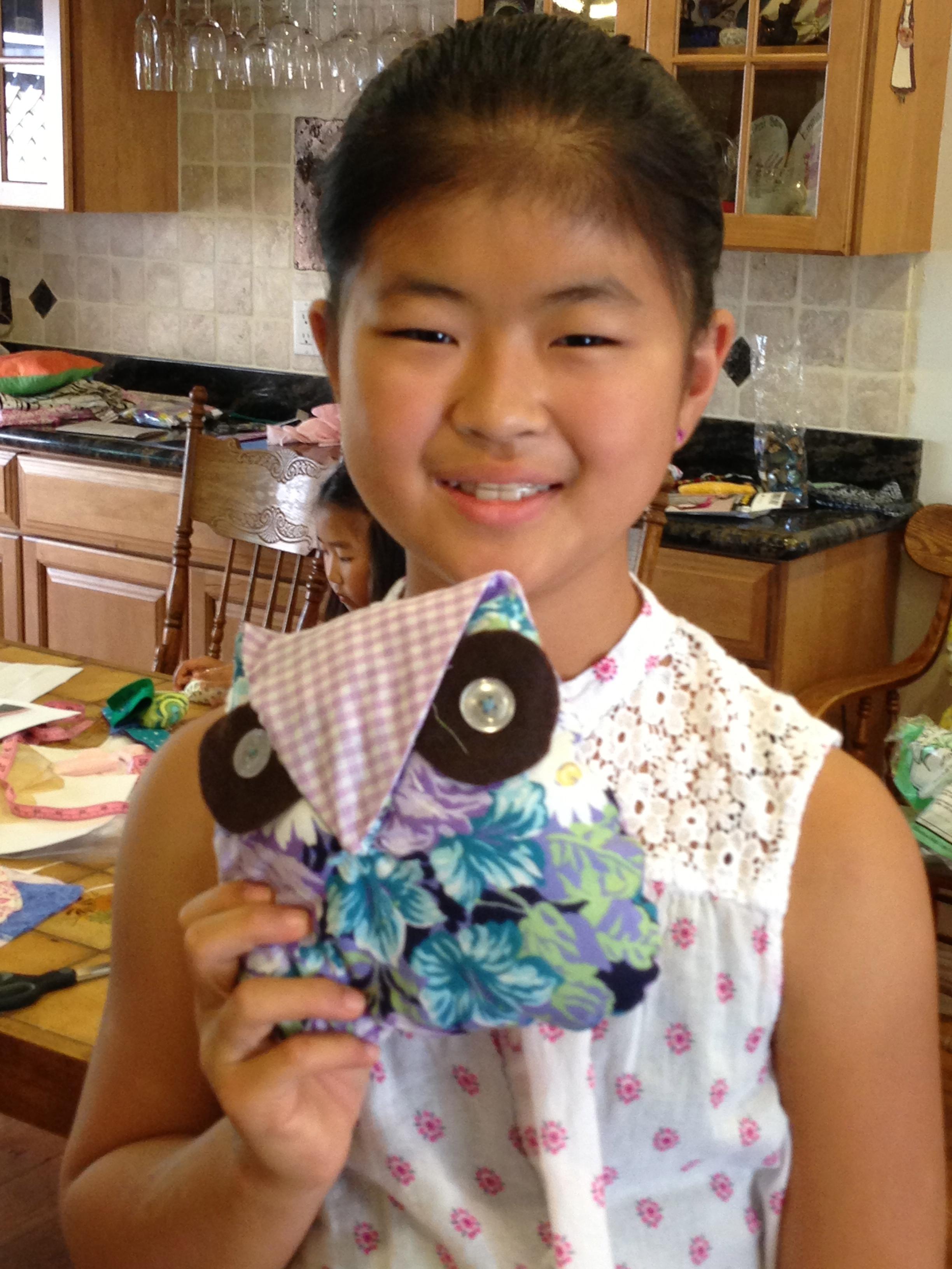 5th grade owl.