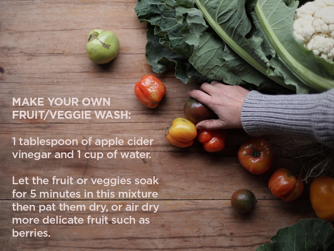 fruit-wash