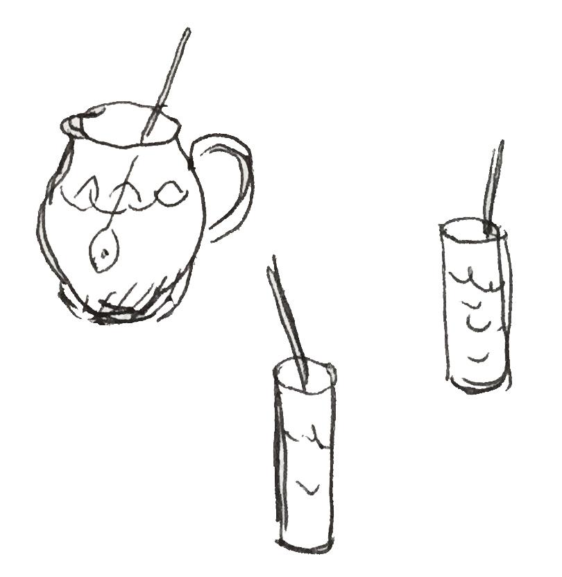 drinks jug