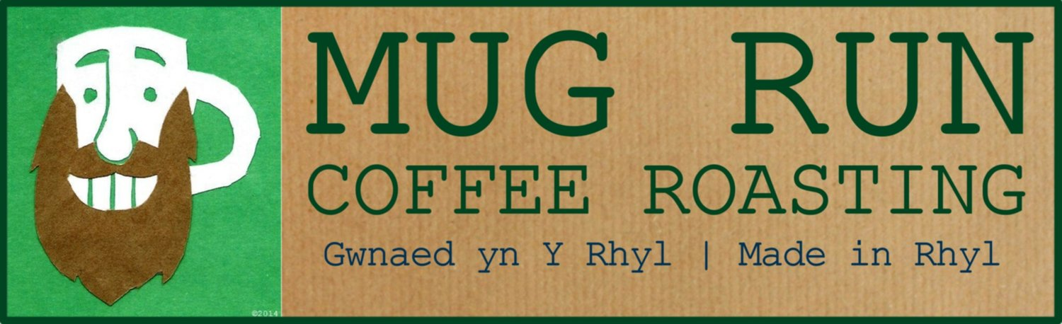 MUG RUN COFFEE ROASTING