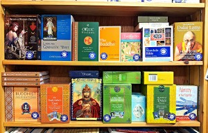 new spirituality books just in to Charlie Byrne's Bookshop at bargain prices