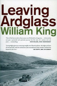 Leaving Ardglass by William King is available at half price in Charlie Byrne's Bookshop review by Megan Buckley