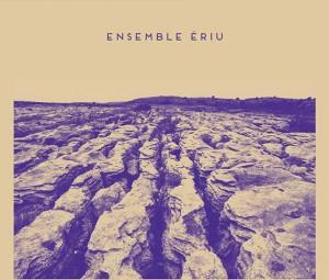 Ensemble Ériu album launch in Charlie Byrne's Bookshop