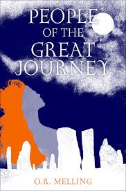 People of the great Journey by O.R. Melling will be launched in Charlie Byrne's Bookshop