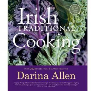 Traditional Irish Cooking