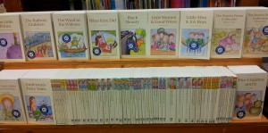 Children's classics are a great way to introduce adventure and diversity into reading, and Wordsworth children's classics are only €3 each!