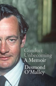 Conduct Unbecoming by Desmond Morris