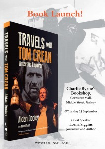 Travels_with_Tom_Crean_launch