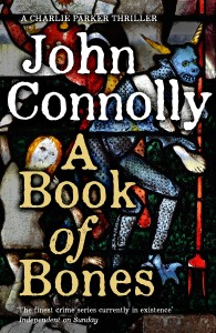 A Book of Bones: A Charlie Parker Thriller -  John Connolly