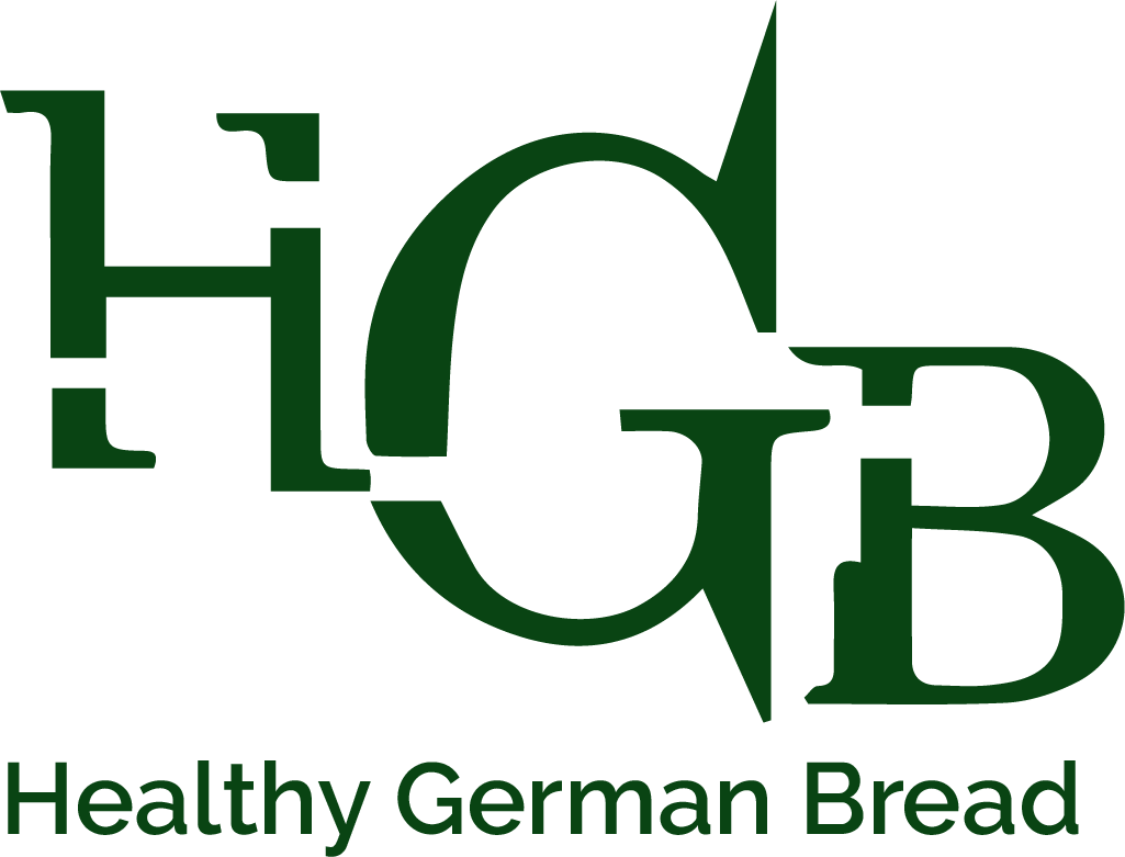 Healthy German Bread