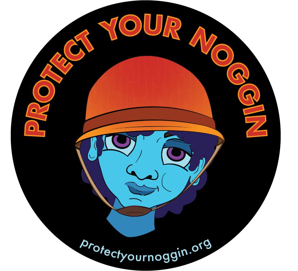 Protect Your Noggin