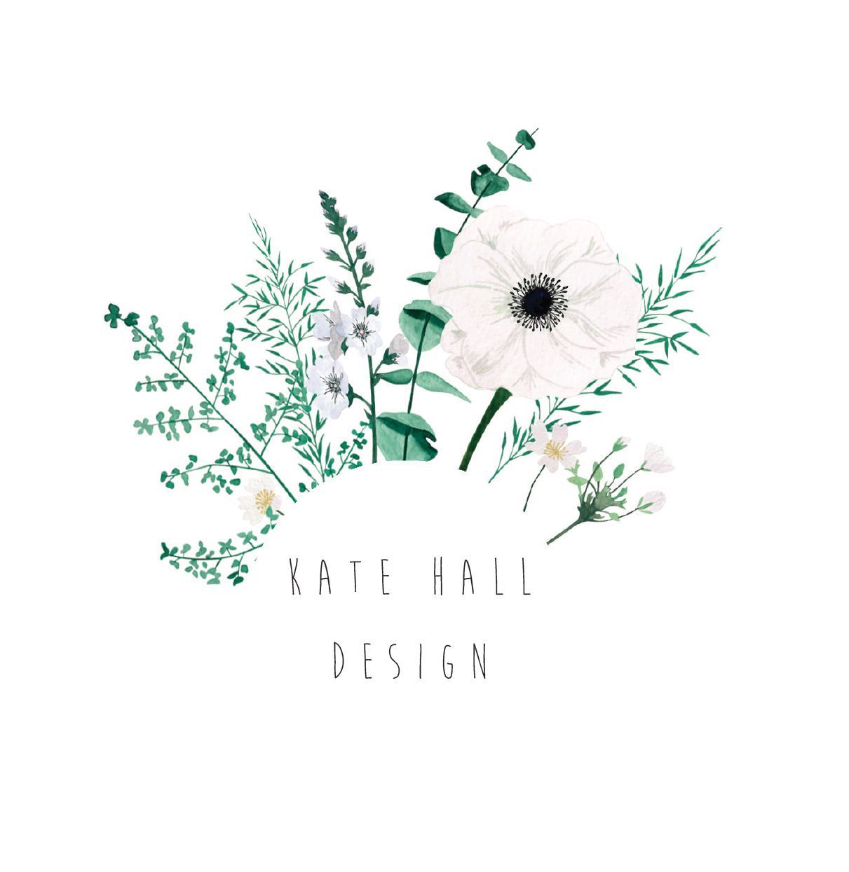 KATE HALL DESIGN